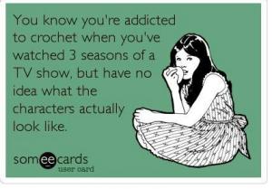 CrochetCard