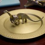 Jurassic ring dish ;-)